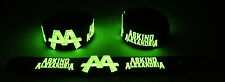 Asking Alexandria  Glow in the Dark Bracelet Wristband THE FINAL EPISODE GG273