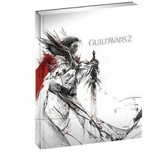 Guild Wars 2 Limited Edition Strategy Guide (Signature Series Guides) by BradyG