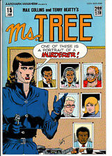 Ms Tree #15 & 16 - by Max Collins and Terry Beatty - VF
