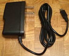 micro USB AC Home Wall Charger for Verizon Casio G'zOne Ravine C751