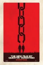 Django Unchained Movie Poster 24inx36in (61cm x 91cm)