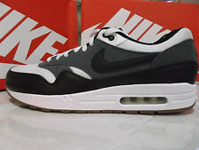 NIKE AIR MAX 1 ESSENTIAL  537383 124  MEN'S RUNNING  SHOES SIZE 13  GREY