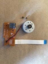 Disk Spindle Motor Sensor Replacement Part for XBOX 360 Samsung TS-H943 Drive