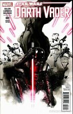 Darth Vader #1 1:50 Alex Ross Variant Star Wars Marvel Comics 2015