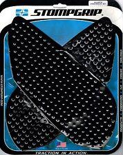 Stompgrip Serbatoio Cuscinetti TRIUMPH Street Triple 675 / R 2010 Nero