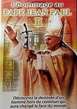 Die Hommage an Papst Johannes Paul II ( Biopic / Doku auf Deutsch )