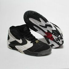 NEW VINTAGE NIKE AIR UP PENNY OLYMPIC BLACK WHITE BIG KIDS BOYS US SZ 6