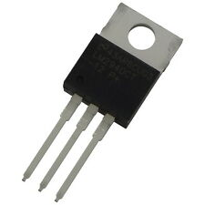 LM2940CT-12 Texas Instruments Spannungsregler +12V 1A Voltage Regulator 856027