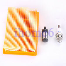 Replacement Stihl BR320 BR340 BR380 BR400 BR420 air / fuel filter spark plug USA