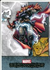 #1 THOR 2011 Upper Deck Marvel Beginnings 1 AVENGERS