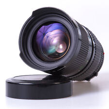 :Canon FD 35-70mm F2.8-3.5 Wide Angle Zoom Macro Lens FPR