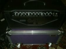 Paul Reed Smith PRS 2 Channel C Head Pre-Production 1 of only 20 made.