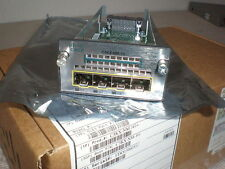 Cisco C3KX-NM-1G 4 GbE port SFP network module f. 3560-X 3750-X Switches