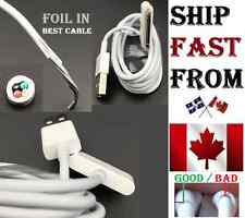 Best Cable Cord HQ For iphone 4 4s 3 3gs USB iphone4 ipod 30 pin port charging .