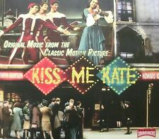 KISS ME KATE - Original Music From The Motion Picture (CD) ... FREE UK P+P .....