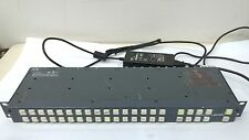 Leitch Panacea P16SCQOE 16 Input SDI Video Router