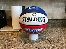 Official Spalding 2011 NBA LA Los Angeles All Star Game Money Ball Basketball