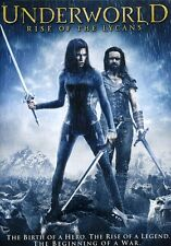 Underworld: Rise of the Lycans (2009, DVD NEUF) WS