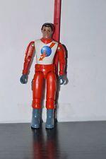 "VINTAGE 1988 Exin 3-3/4"" Madelman 2050 BRAN action figure"