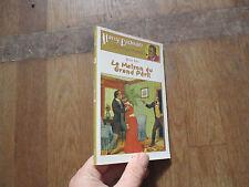HARRY DICKSON tome 4 la maison du grand peril   jean ray ed le cri  2007