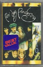 VOLO VOLO Poi Dog Pondering (Cassette 1992 Columbia Records) NEW SEALED CASE!