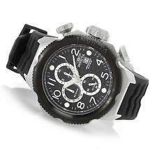 Invicta I Force Army17169 Quartz Chronograph Stainless Steel Strap Watch,New