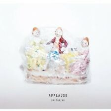 Applause - Balthazar (2014, CD NEUF)