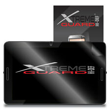 6-Pack Clear XtremeGuard HI-DEF Screen Protector For ZTE Zpad K90U 10.1 tablet