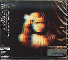 DIZZY MIZZ LIZZY-JAPAN CD   BONUS TRACK F30