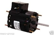 D0030  1/25 HP, 1550 RPM NEW FASCO ELECTRIC MOTOR REPLACES AO SMITH 30