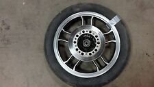 1983 Honda Shadow VT750 VT 750 H1014. front wheel rin 19in