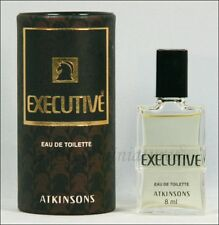 ღ Executive - ATKINSONS - EDT 8ml
