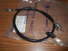 NOS MC Yamaha YDS2 YDS-2 Speedometer Cable Japan 152-83550-00
