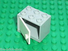 Boite LEGO MdStone Container Cupboard ref 4532 / Set 7633 7665 6209 8654 10194