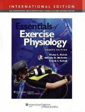 Essentials of Exercise Physiology by William D. McArdle, Frank I. Katch,...