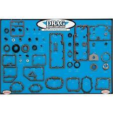 Gasket, Seal and O-Ring Display for Big Twin 5-Speed Transmissions 0934-0287