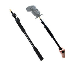 Portable Handheld Extension Light Boom Arm Stand for Flash Microphone Lighting