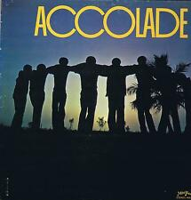 LP HAITI LATIN MUSIC BOSSA COMBO ACCOLADE
