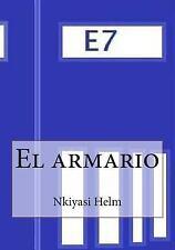 El Armario by Nkiyasi Helm (2013, Paperback)