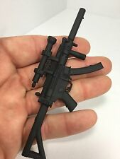 1/6 HK MP5 HECKLER & KOCH SWAT POLICE SEAL SUB MACHINE GUN DRAGON DID BBI