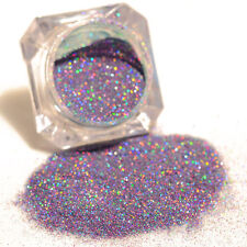 1 Box  Mixed Starry Holographic Laser Powder Nail Art Glitter Powder Accessories