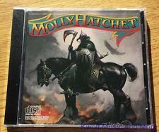 """MOLLY HATCHET  """"Molly Hatchet""""  Self-titled  Epic/EK 35347  NEW (CD)"""