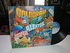 33 TOURS / LP--LES TELEDINGOS--GOLDORAK / ALBATOR / L'ARAIGNEE / MAYA