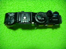 GENUINE CANON G11 POWER SHUTTER ZOOM CONTROL BOARD PARTS FOR REPAIR