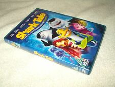 DVD Movie Shark Tale
