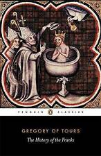 The History of the Franks by Saint (Paperback, 1974)