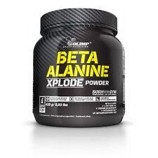 Beta Alanine Xplode Powder Olimp (420g; 5,35EUR/100g) + 5 EUR-Gutschein