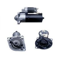 LTI TX4 2,5 D Starter Motor 2006-On - 11889UK