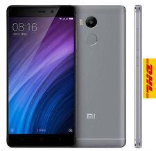 """Xiaomi Redmi 4 PRO 5.0"""" 1080P 4G LTE SnapDragon 625 Octa Core 3+32GB Grigio"""