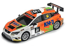 Ninco 50656 Seat Leon Cup Racer Slot Car 1/32 for Carrera Scx Scalextric